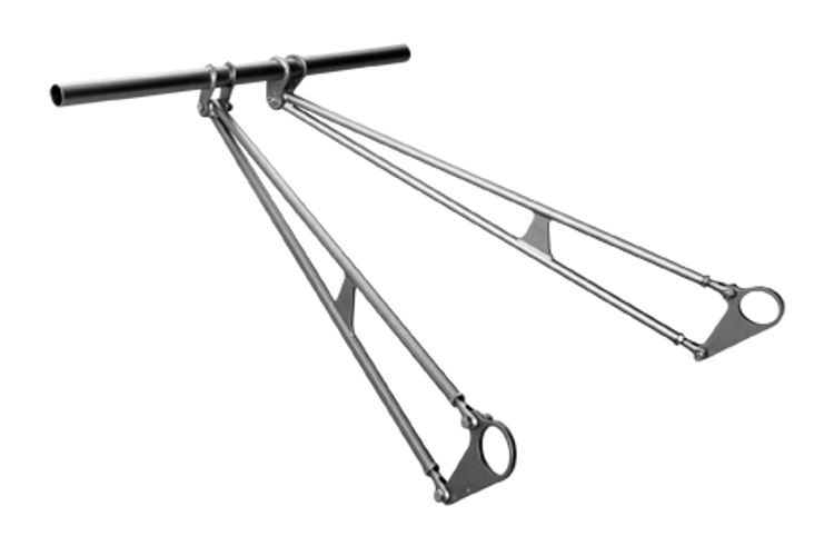 1932 ford ladder bar kit
